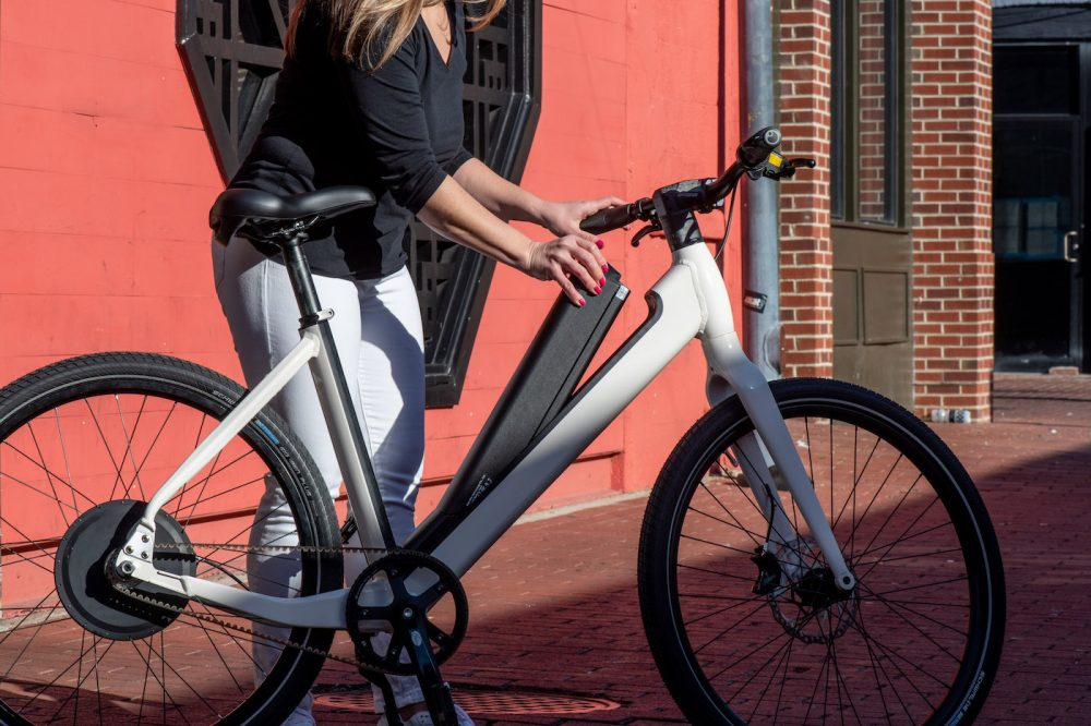riide 2 electric bike