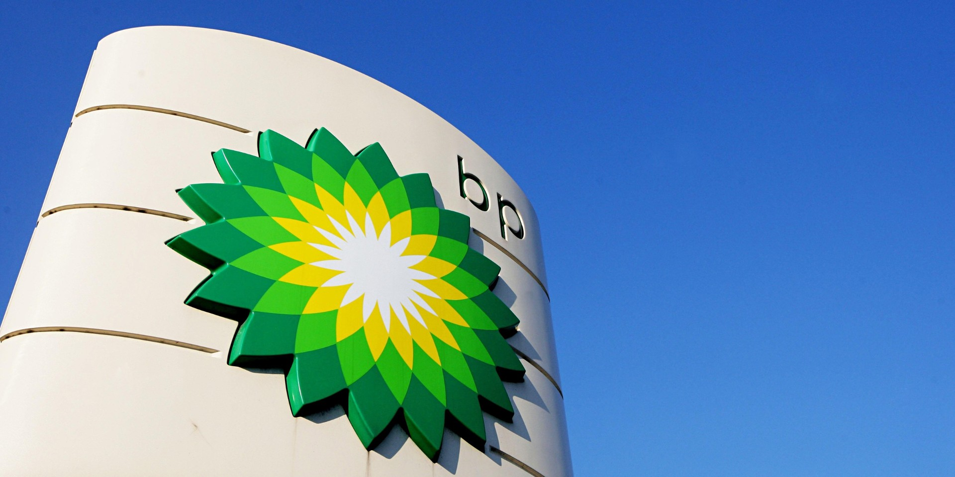 BP report: Oil is dying, long live green energy  image