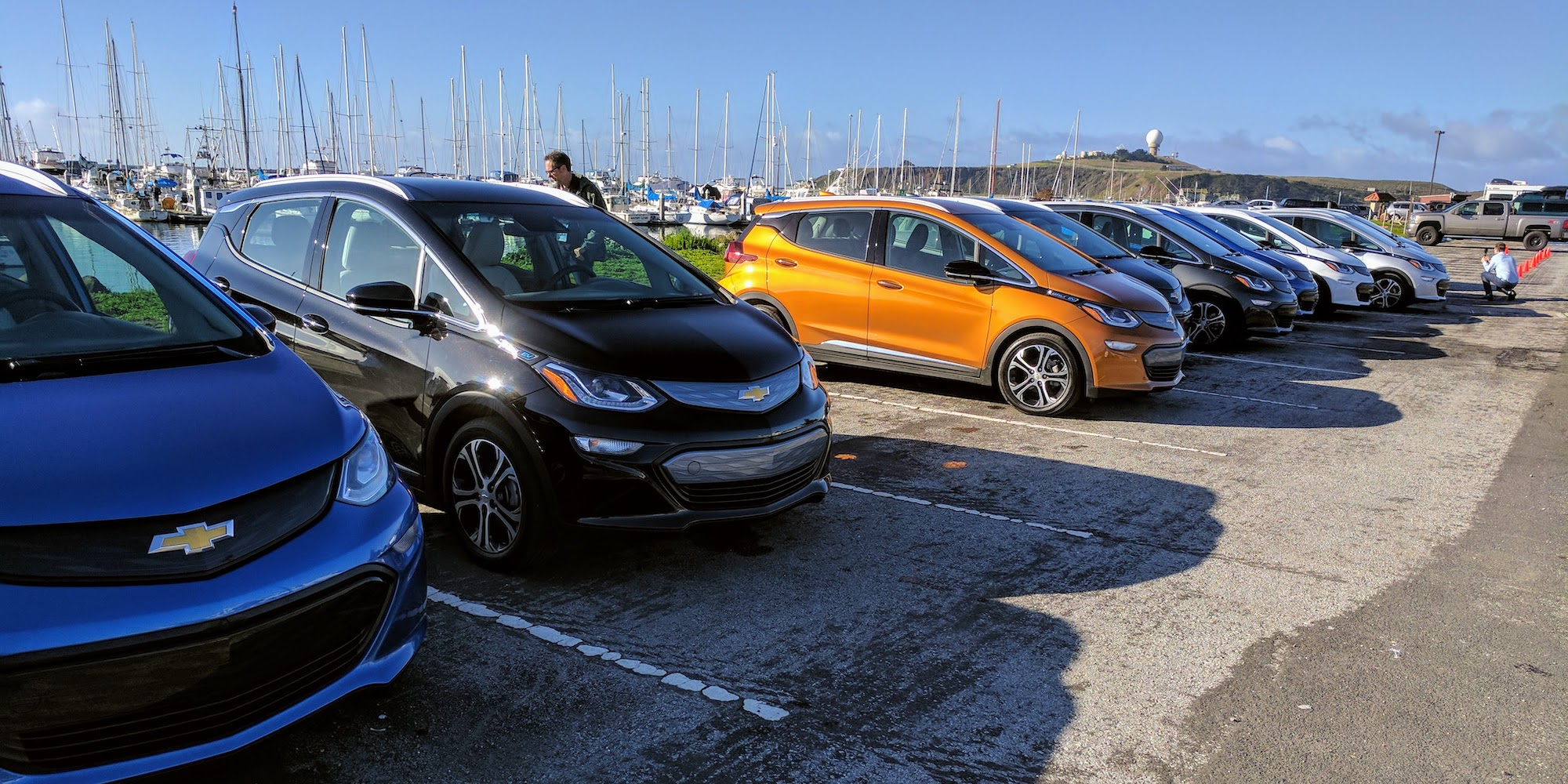 Three Years With The Chevy Bolt A Retrospective And A Harsh Reality Ahead For Gm Electrek