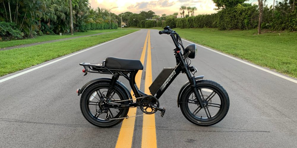 juiced scorpion ebike