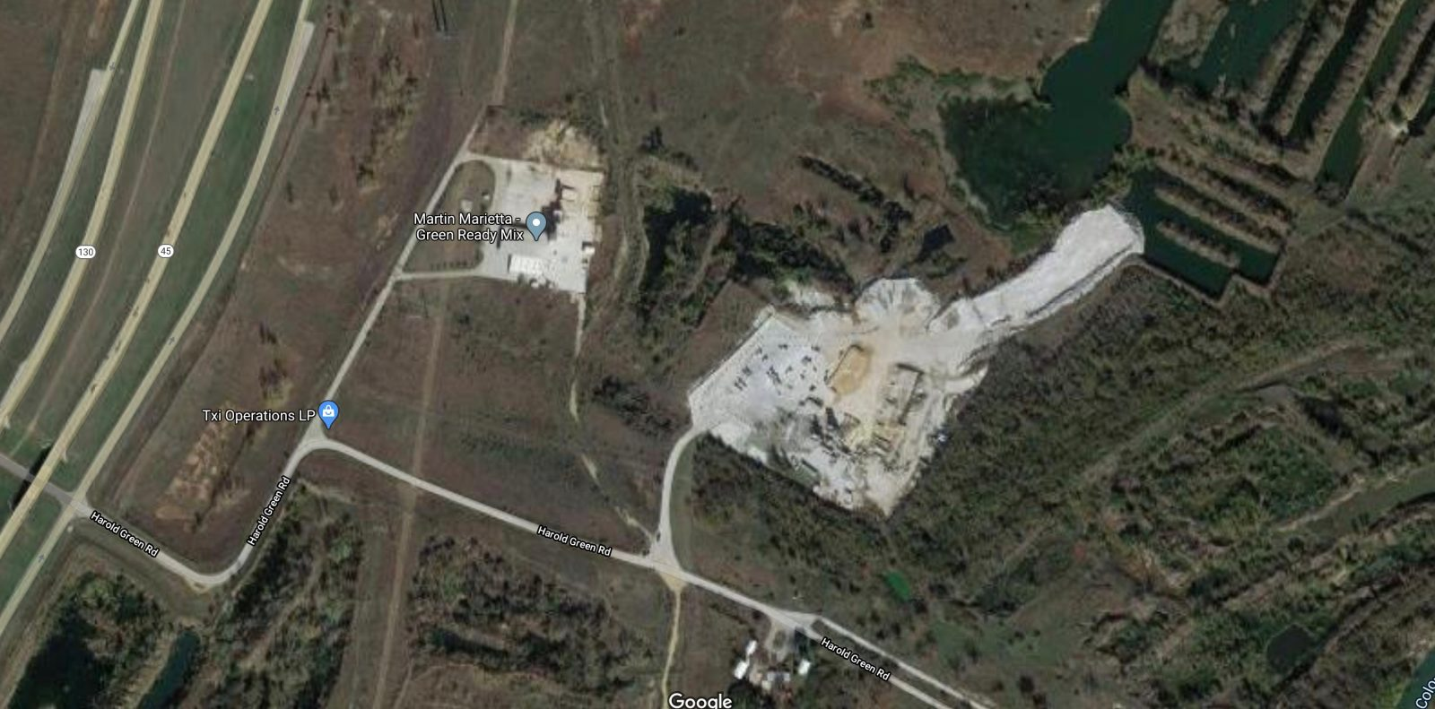 Tesla Acquires 5 Million Worth Of Land Outside Austin To Build New Factory Electrek