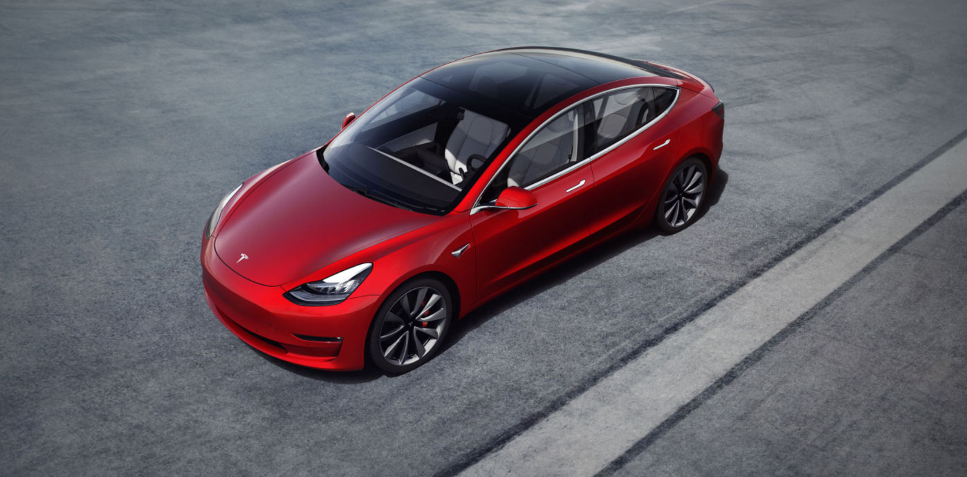Tesla is making push toward fleet vehicles as cost of operation reaches tipping point