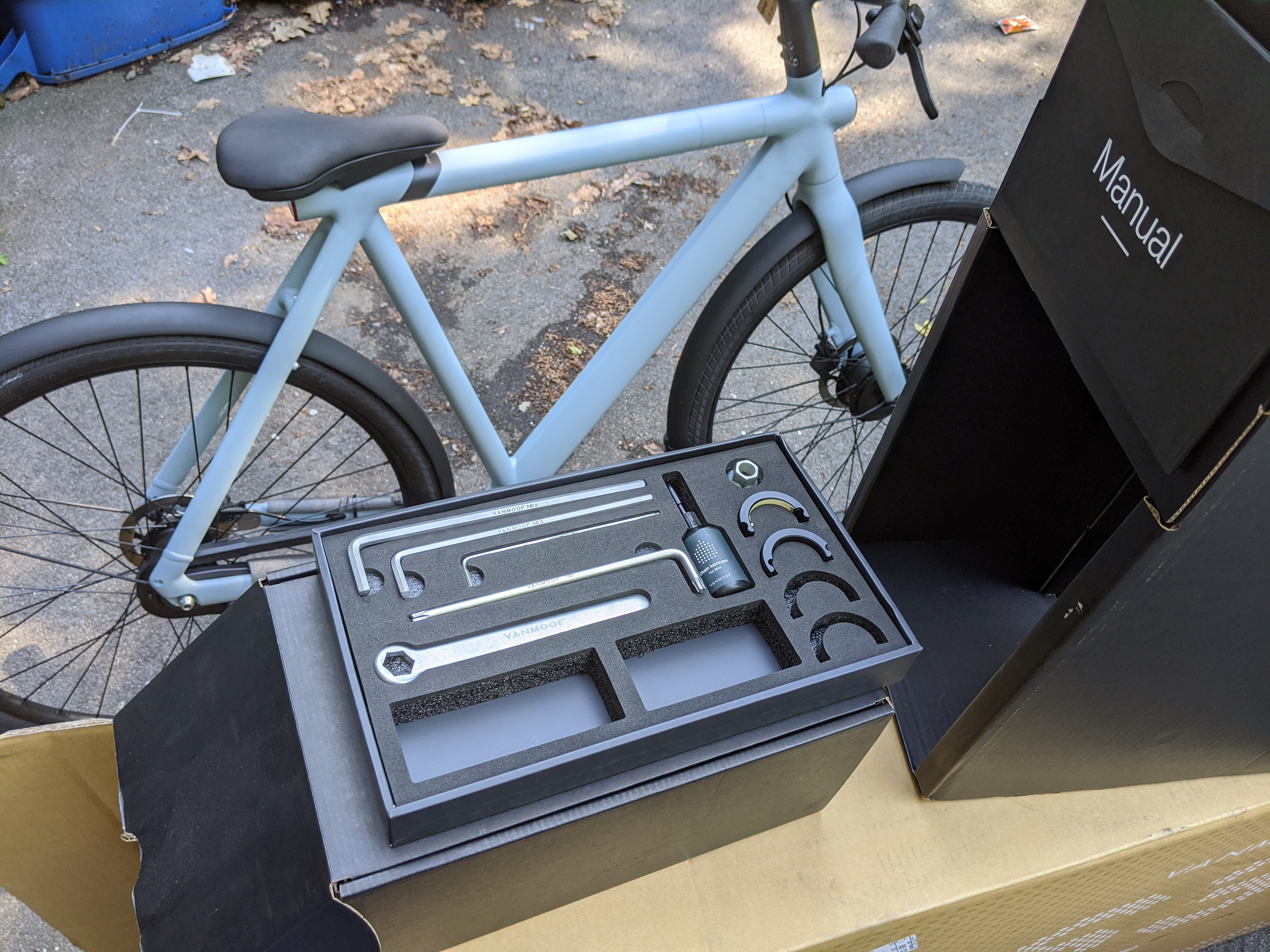 Review Vanmoof S3 Is A Technical Marvel But Not For Everyone Electrek