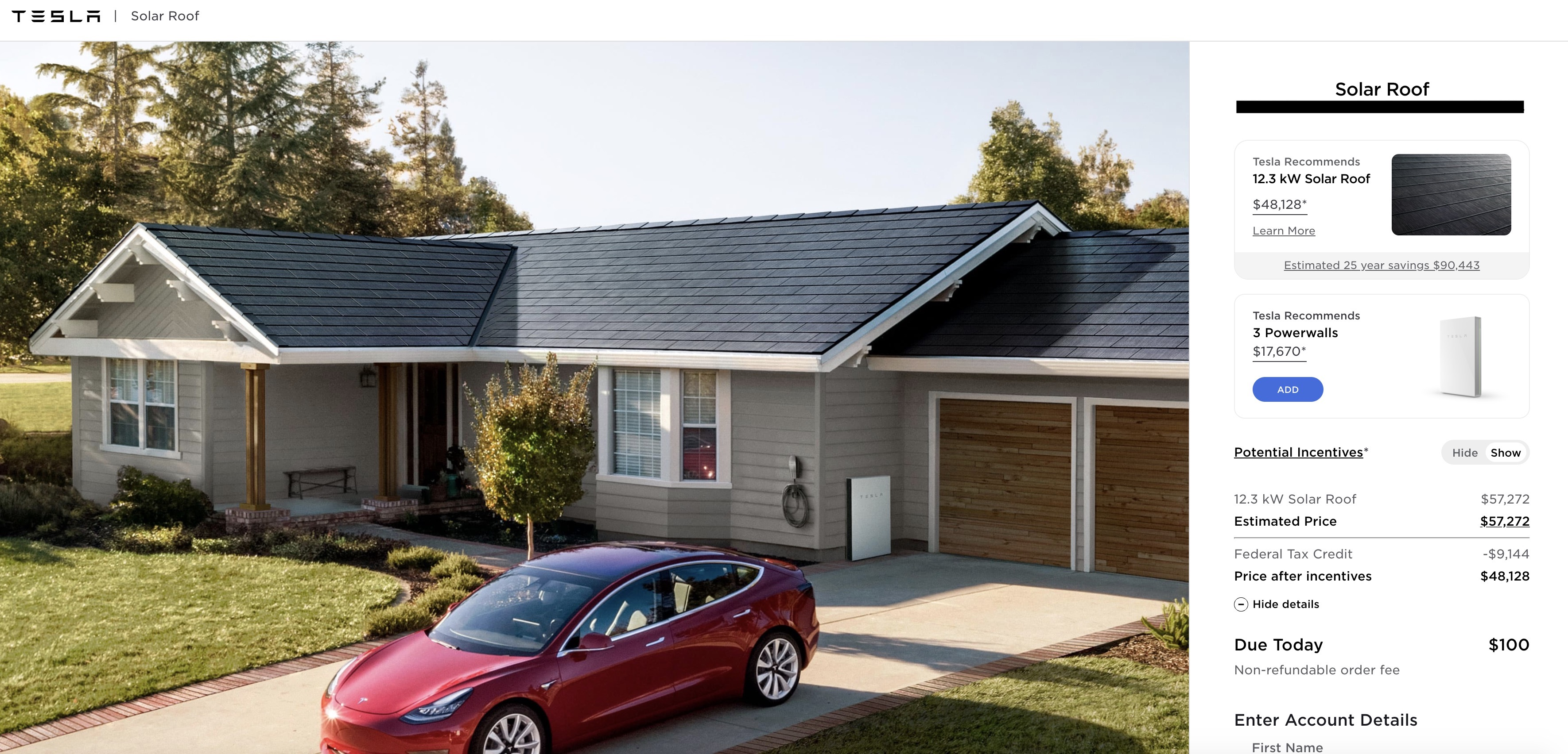 Tesla Solar Panels and Roof: Pricing and how to buy - Electrek