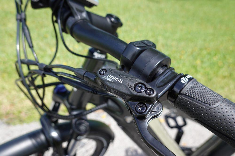 aventon level e-bike review