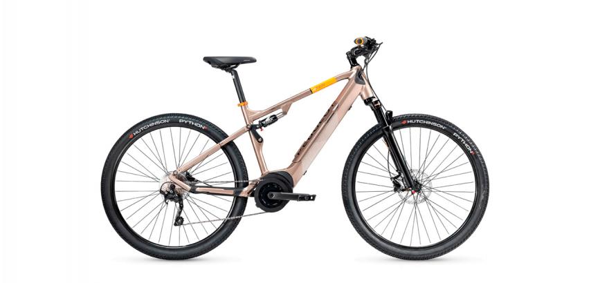 peugot crossover et01 e-bike