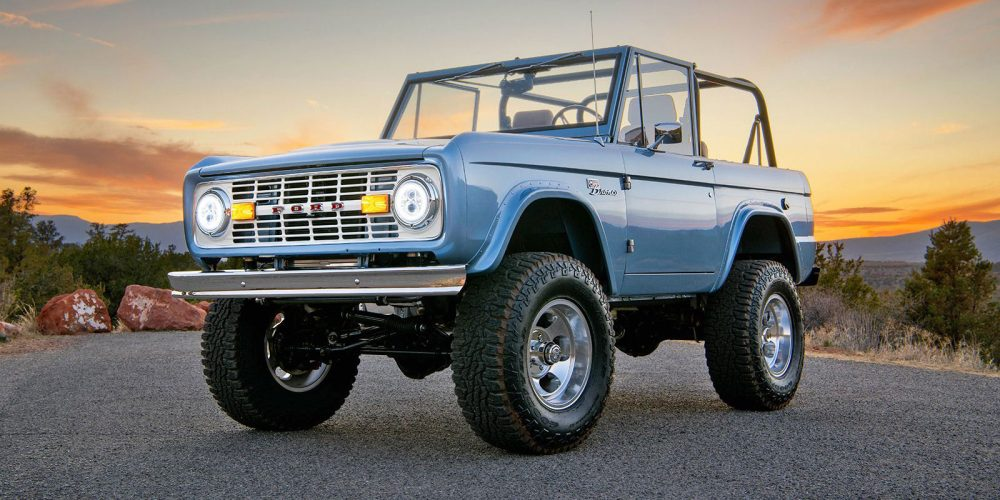 Where Can I Buy A New Ford Bronco / New Ford Bronco 2021 ...