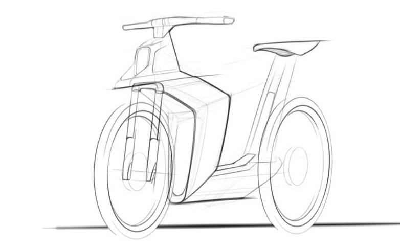 fuell e-moped