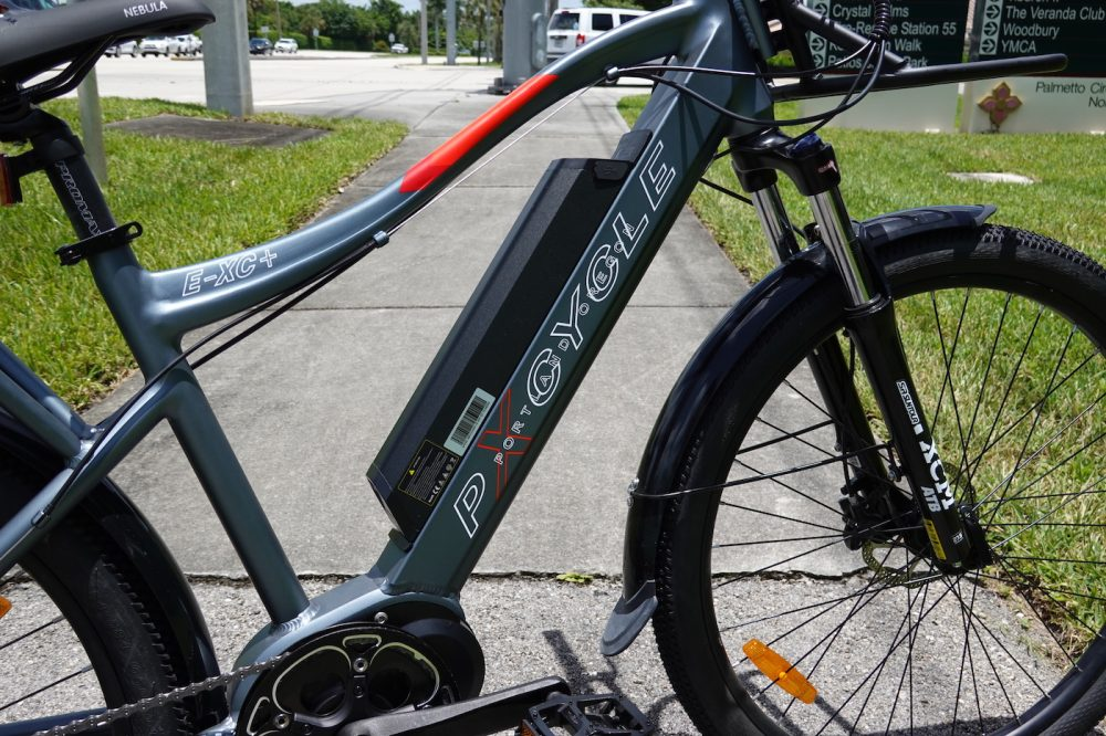 pxcycle e-xc