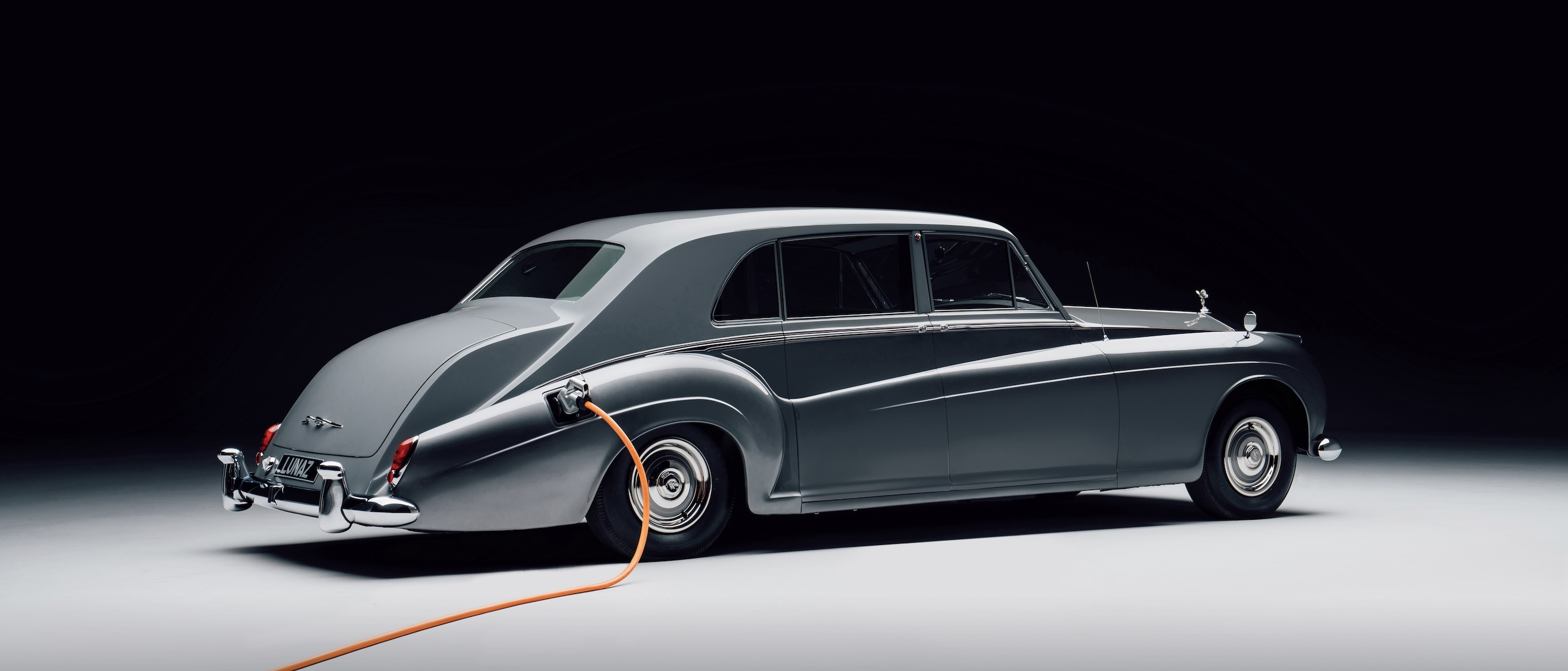 Classic Rolls-Royce cars are going into production with ...