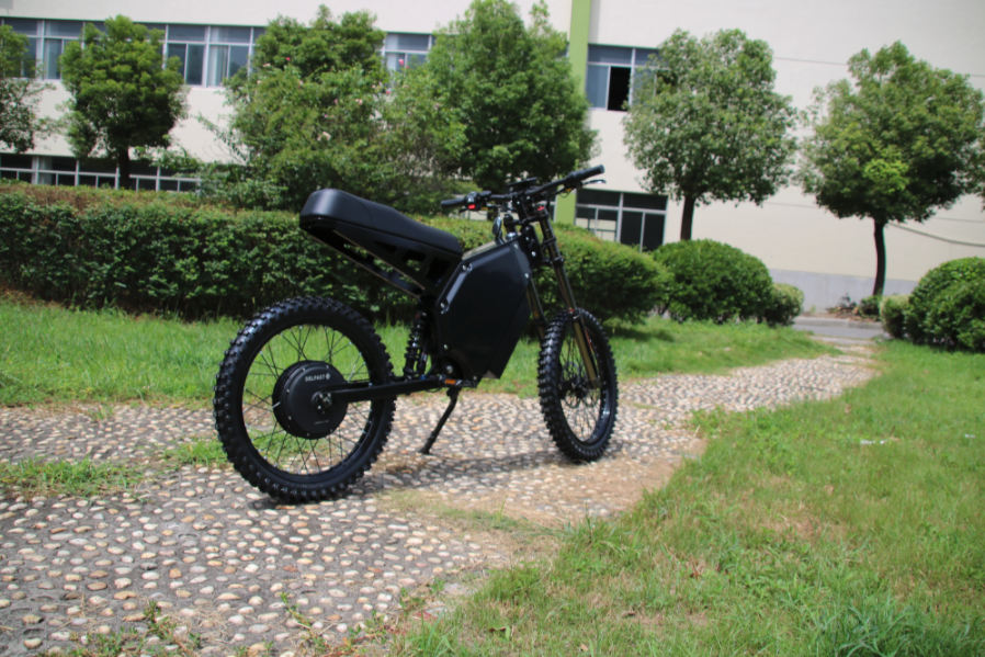 delfast cross dirt ebike