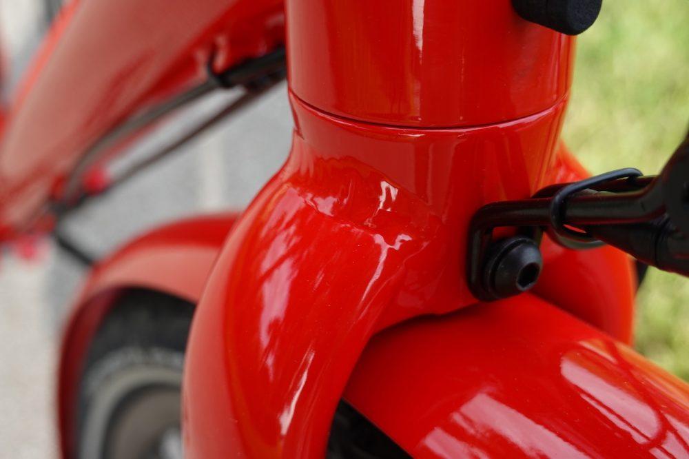 ampler stellar e-bike