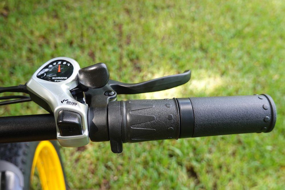 cyrusher xf650 ebike