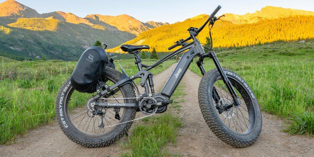 Raleighs new e-bike line includes Kodiak Pro iE mountain