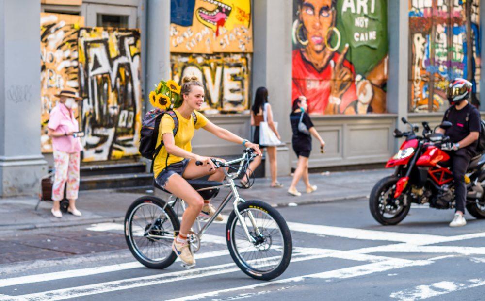 zooz urban ultralight e-bike
