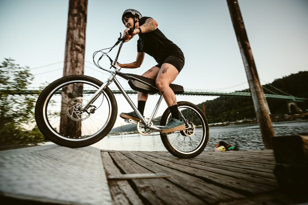 zooz urban ultralight e-bike