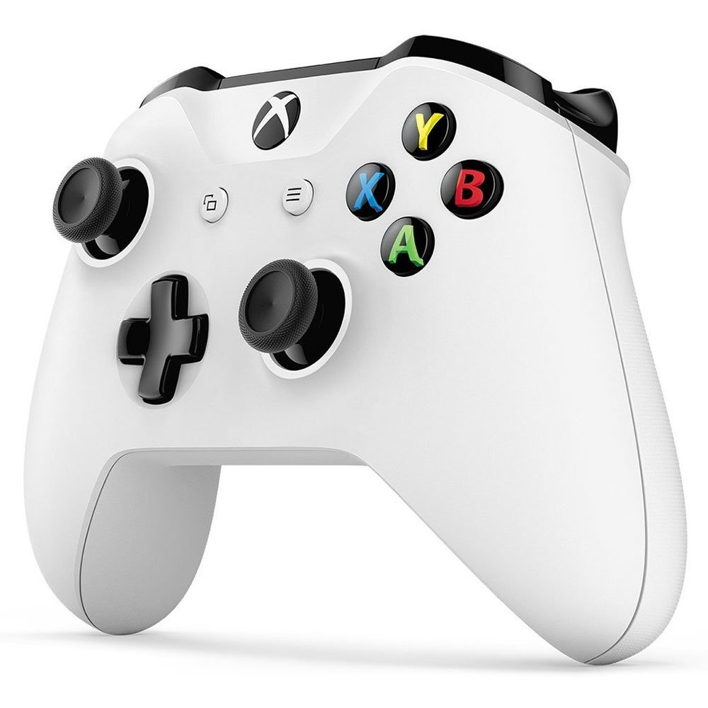 Xbox One Wireless Game Controller for Tesla