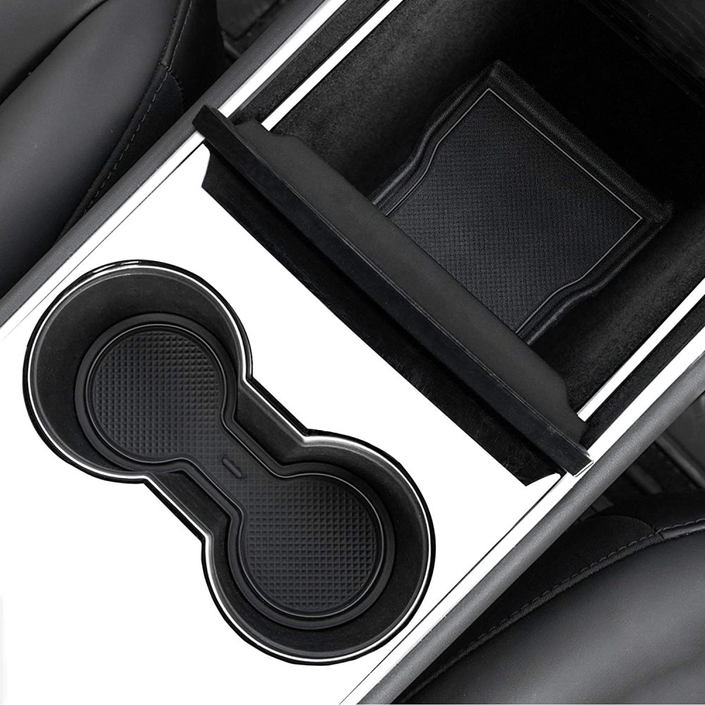 JKCOVER center console liner