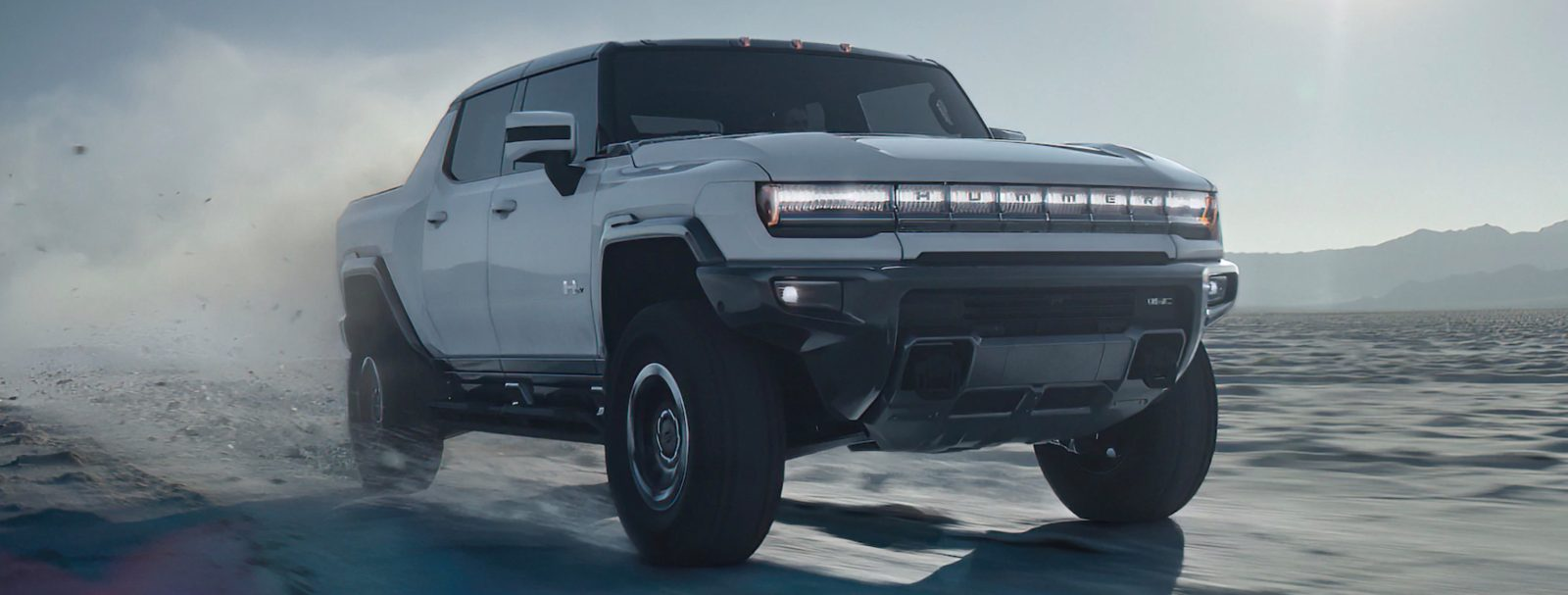 GM sells out first-year production of GMC Hummer EV electric pickup in an hour - Electrek