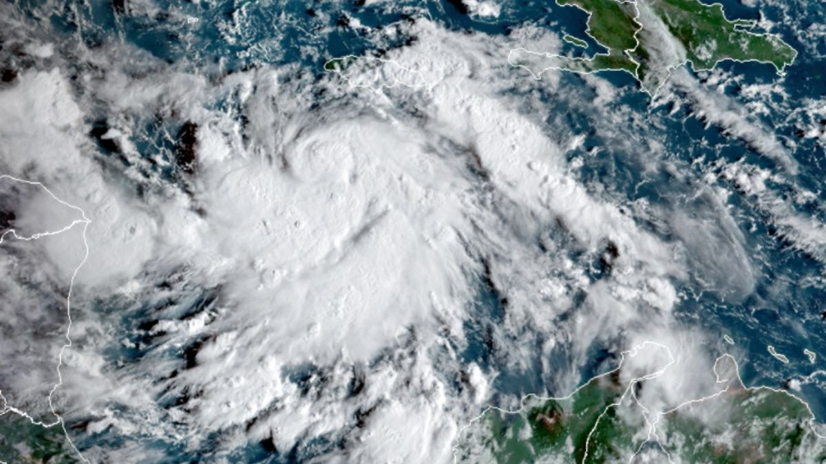 EGEB Hurricane Delta To Pound Offshore Oil In Gulf Of