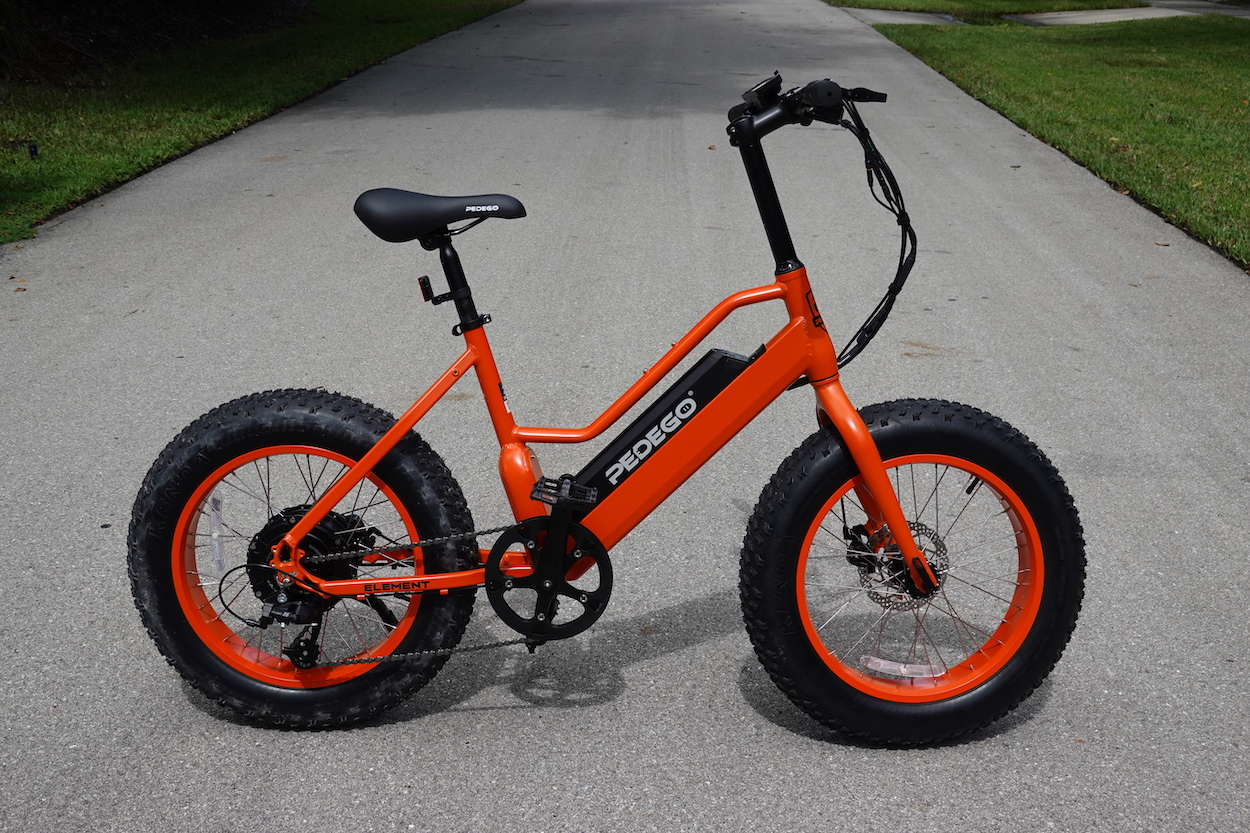 pedego element