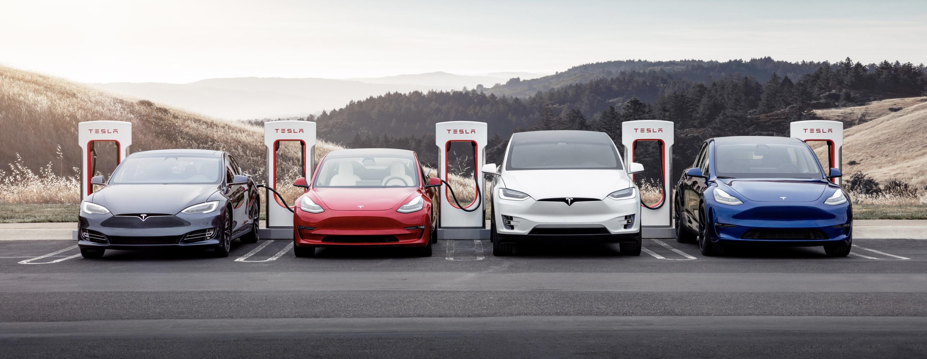 Tesla (TSLA) could surprise with strong deliveries in Q1 despite production constraints - Electrek
