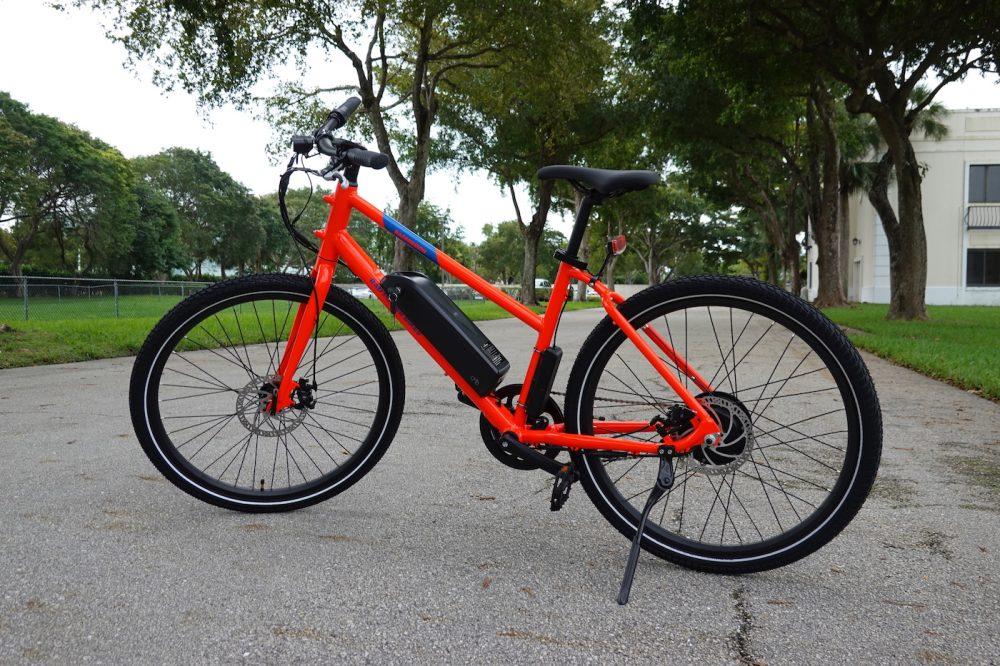 e-bike deals