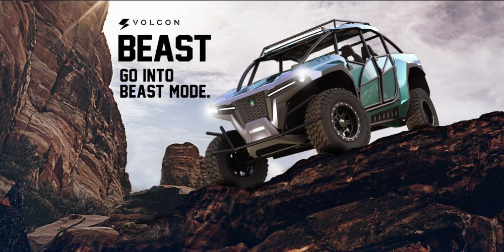 volcon beast