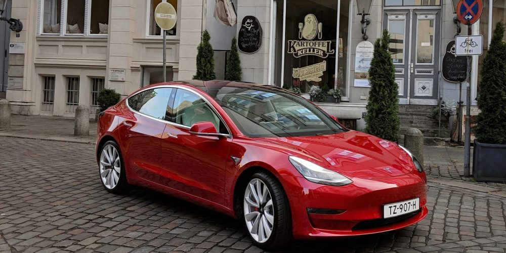 Denmark electric car