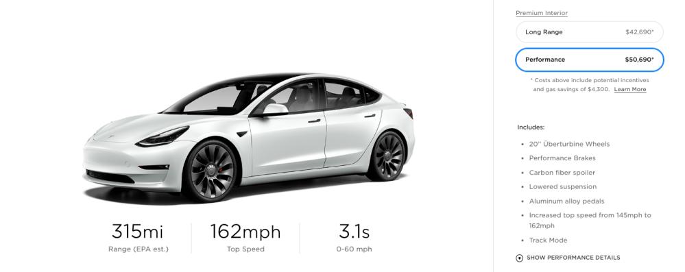Tesla Model 3 vs. Model Y: The latest generation basics ...