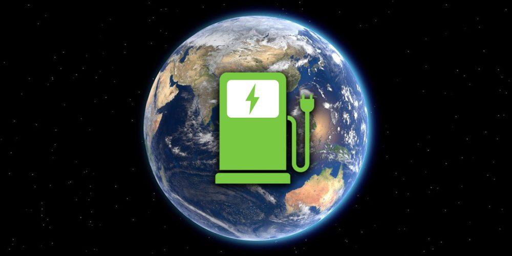 Carbon friendly