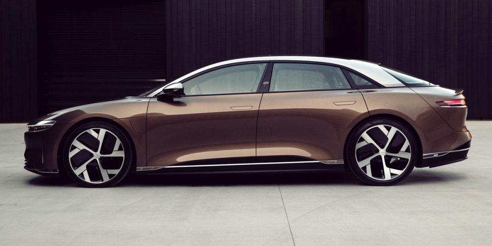 Tesla model S alternative