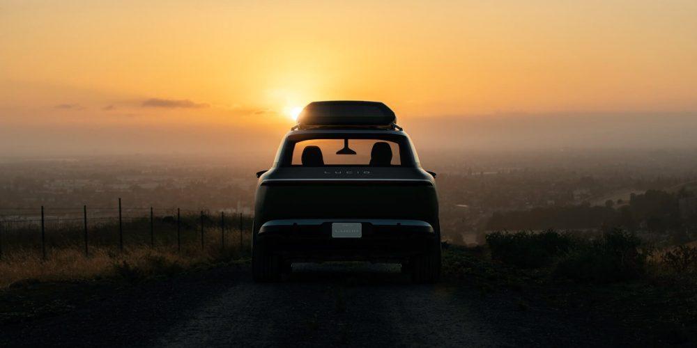 tesla SUV alternative
