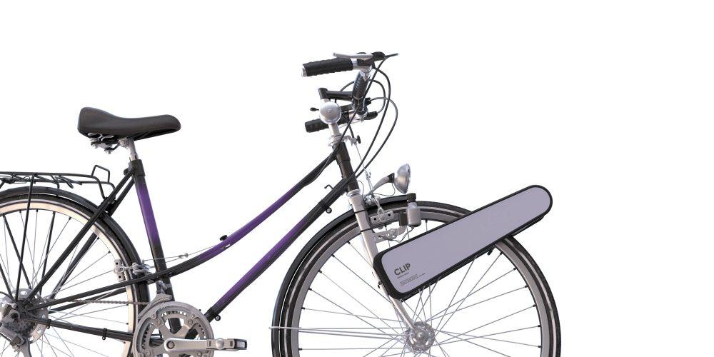 clip ebike kit