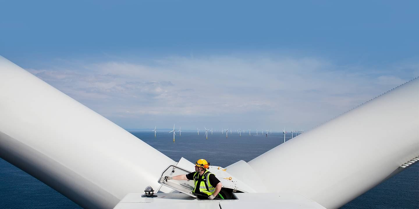 electrek.co - The US is getting its first offshore wind blade factory