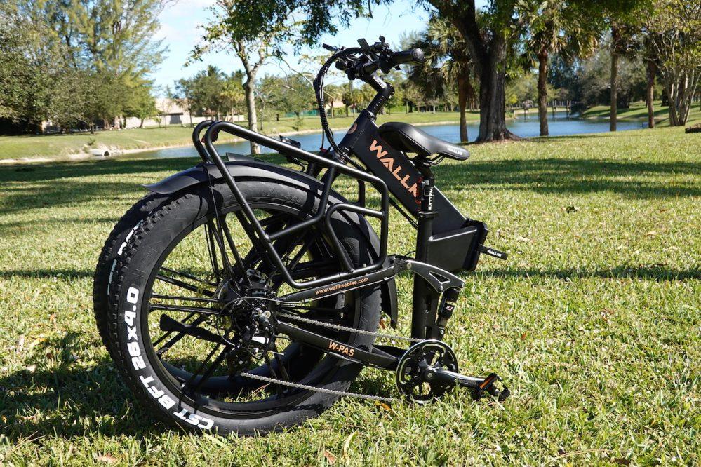 wallke x2 pro electric bike