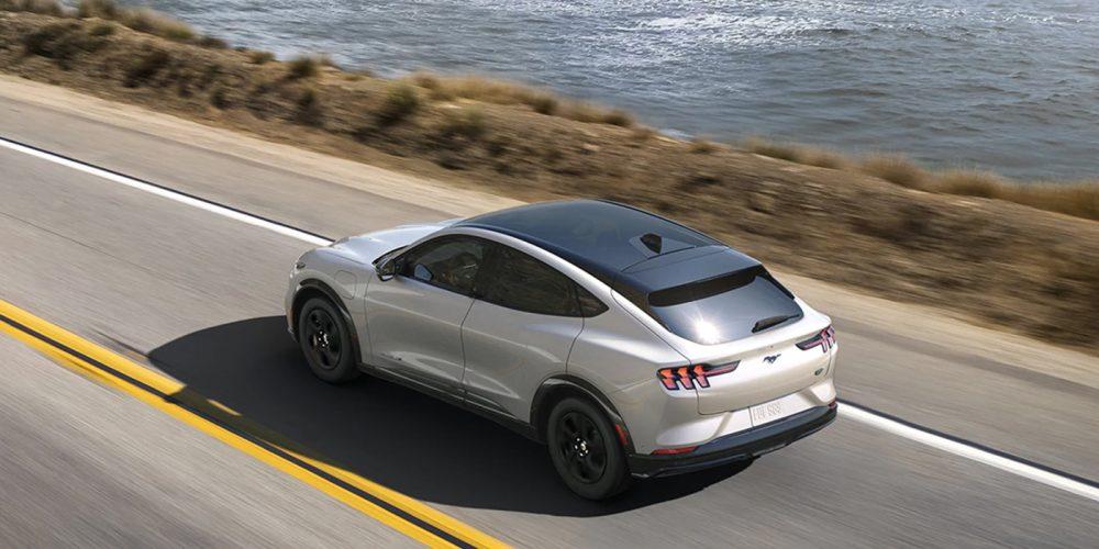 Longest Range EV 2021