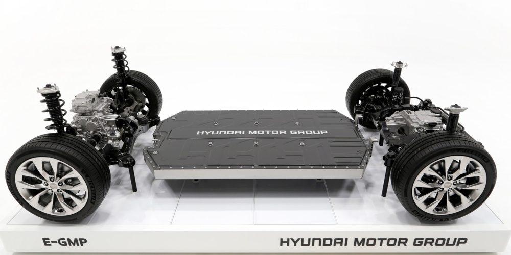 Hyundai CATL SK Innovation