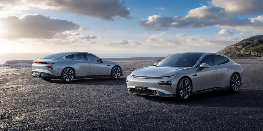 Tesla Competition China