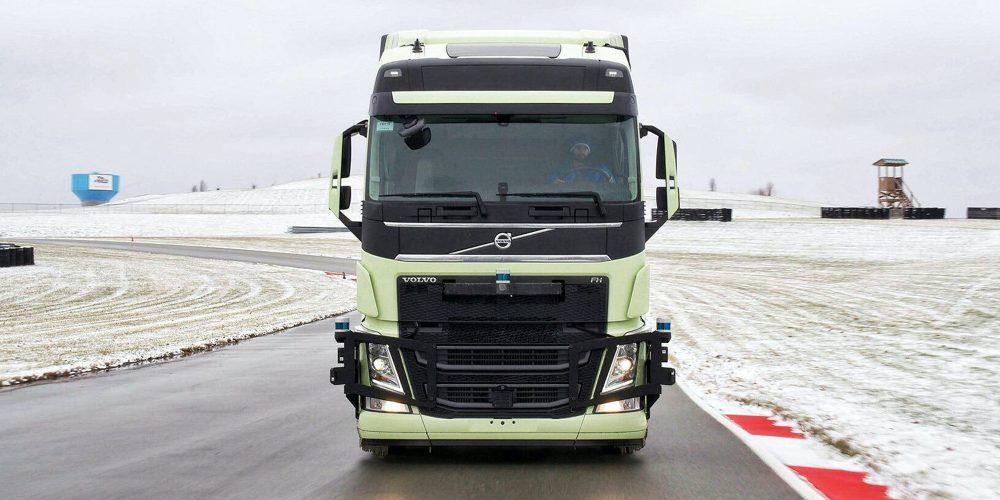 Volvo Aurora