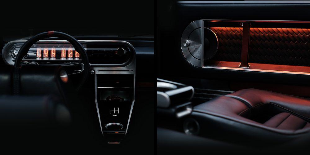 Hyundai PONY EV