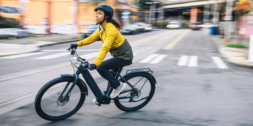diamondback electric bike union