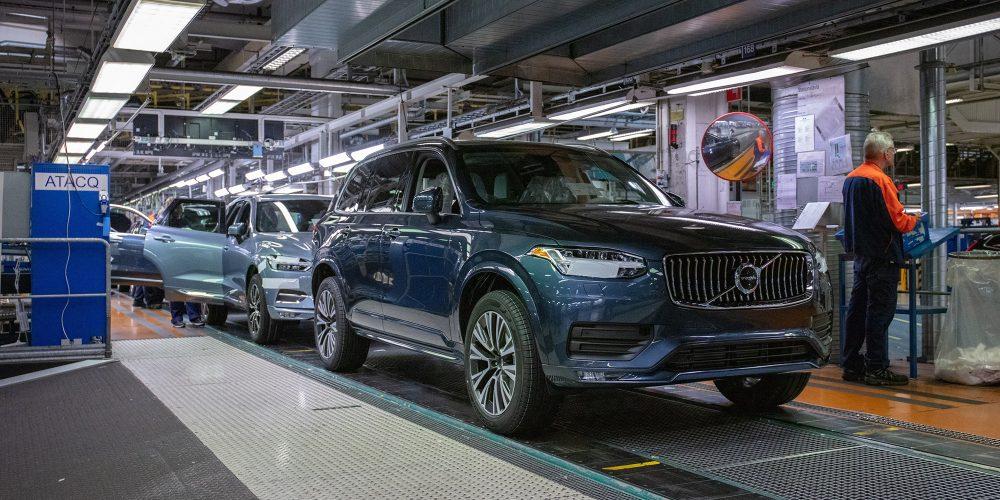 Volvo Climate Neutral