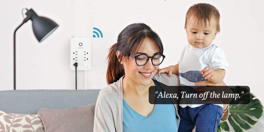 new green deals smart plugs