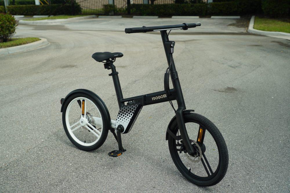 igogomi e-bike