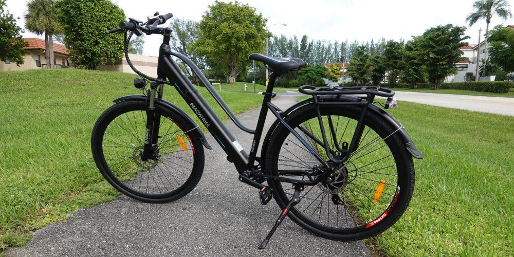 e-bike deal