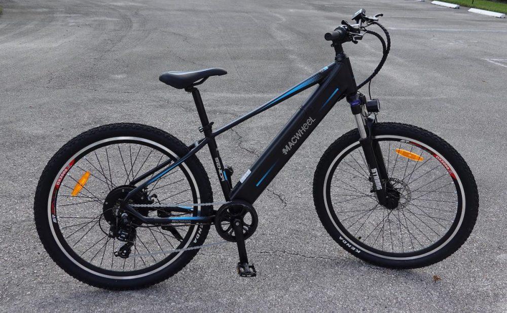 macwheel e-bike deals