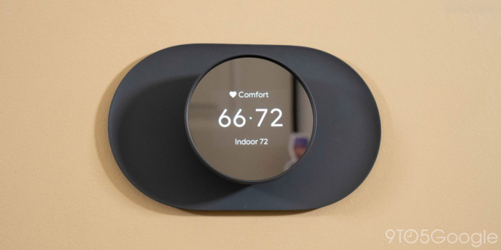 nest smart thermostat deal