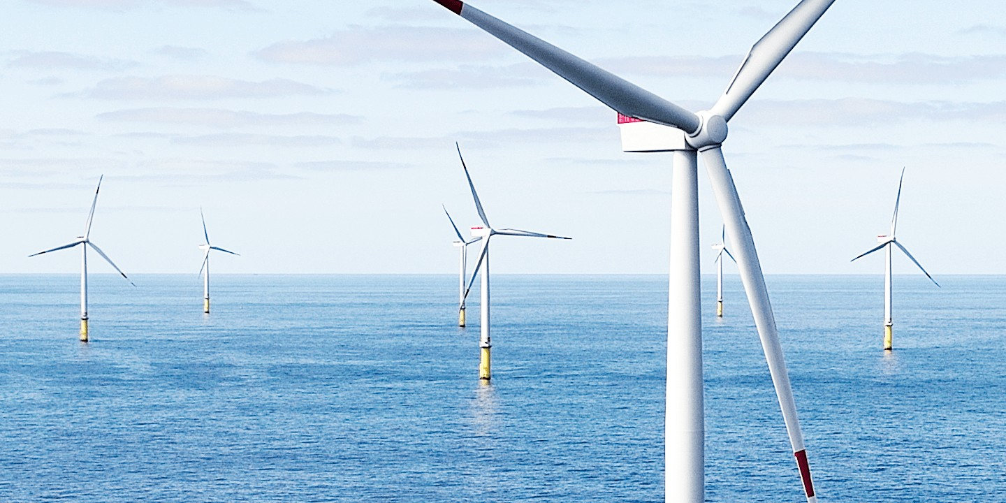 Almost the entire US coastline could now host offshore wind farms