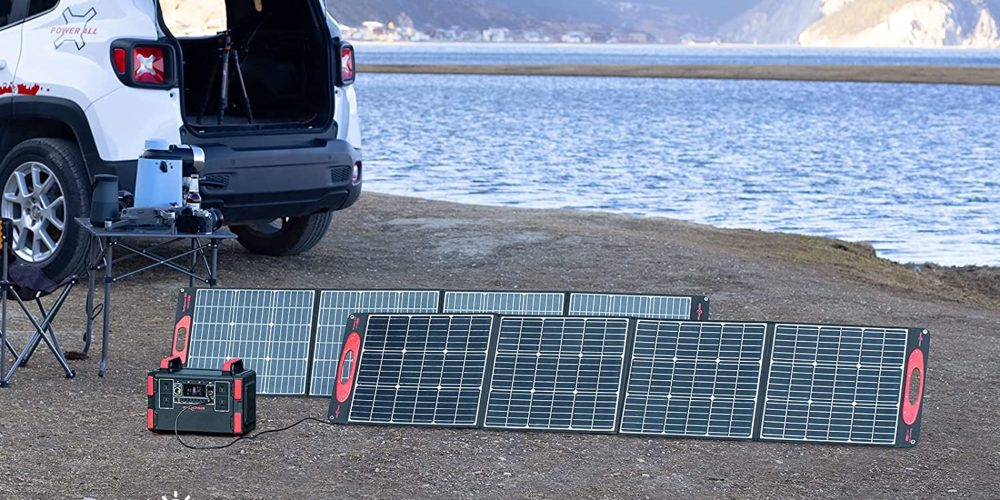 portable power station deals